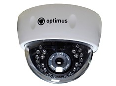 IP-камера Optimus IP-E022.1(3.6)P_V2035
